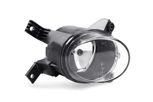 Front fog light right Audi A4 04-08