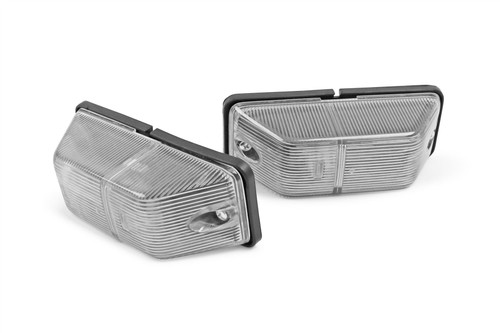 Side indicator clear set Mercedes-Benz Sprinter 95-06