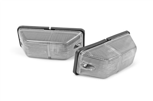 Side indicator clear set VW LT 95-05