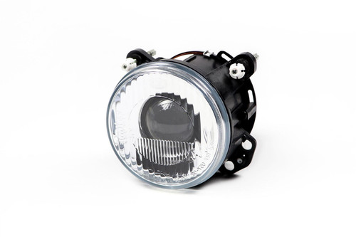 Hella 120mm dipped Beam Headlight with fixing kit Morette VW Sharan Ford Galaxy