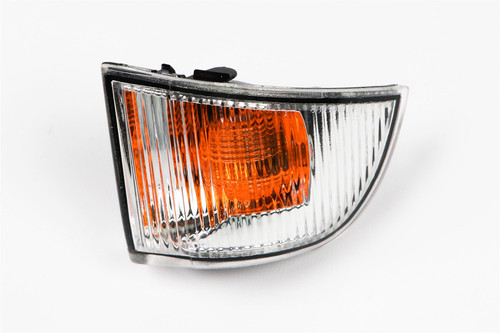 Iveco Daily Wing Mirror Indicator Lens