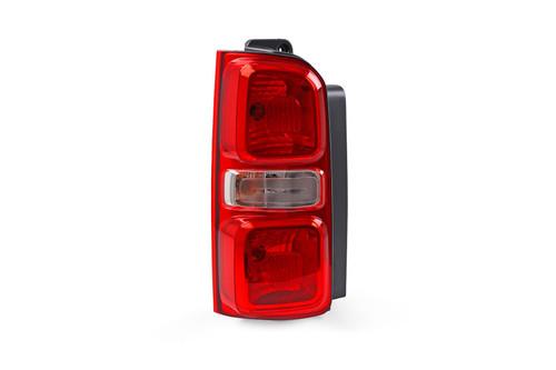 Rear light left Vauxhall Zafira Life 19 -