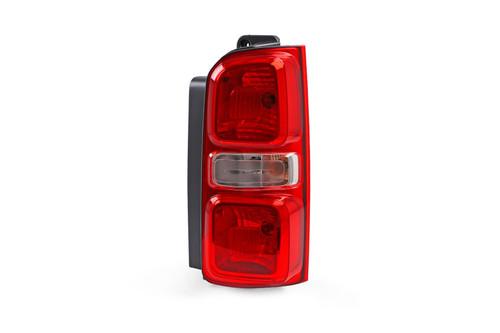 Rear light right Citroen Dispatch 16-