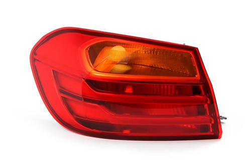Rear light left LED BMW 4 Series F32 F33 2 door 13-17