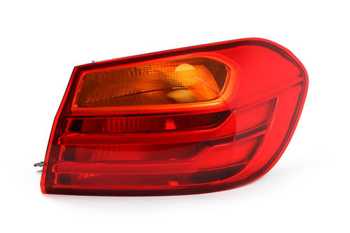 Rear light right LED BMW 4 Series F36 Gran Coupe 13-17