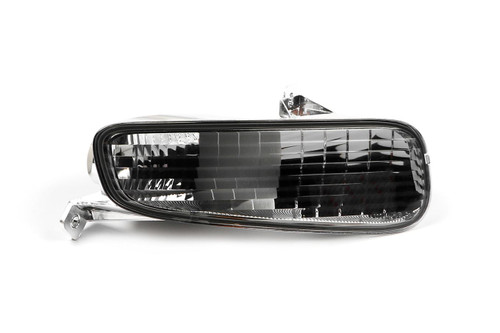 Front indicator right crystal smoked Fiat Punto EVO 09-12