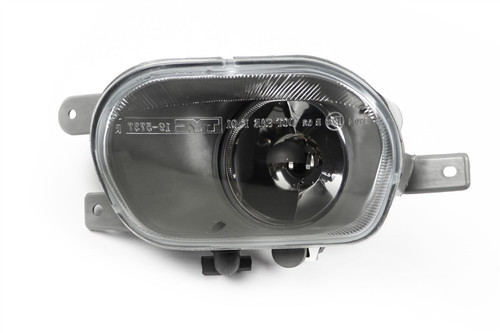Front fog light left Volvo XC90 02-15