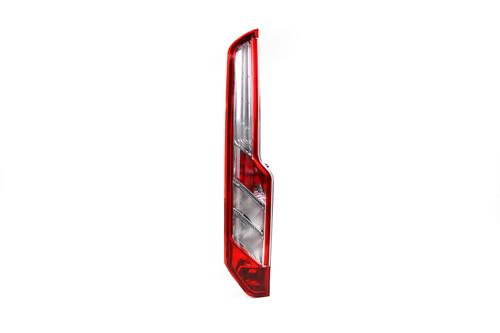 Rear light left Ford Transit Custom 12-