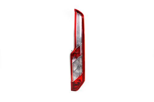 Rear light right Ford Transit Custom 12-