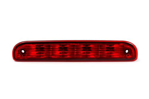 Rear brake light Citroen Relay 06-14