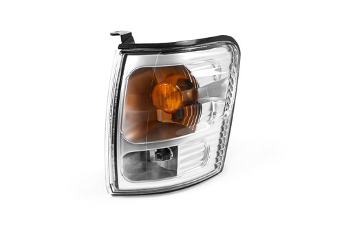 Front indicator left clear Toyota Hilux 01-05