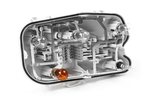 Bulb holder left Audi A6 04-08