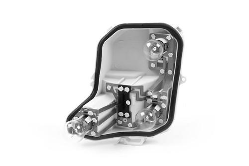 Bulb holder right Audi A4 B7 04-07