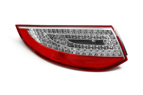 Rear light left clear Carrera Classic Porsche 911 997 08-12