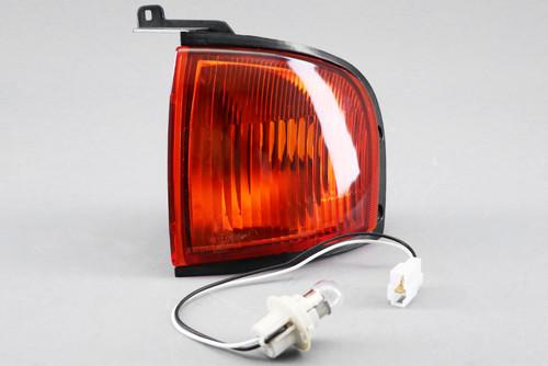Front indicator left Mazda B2500 98-01