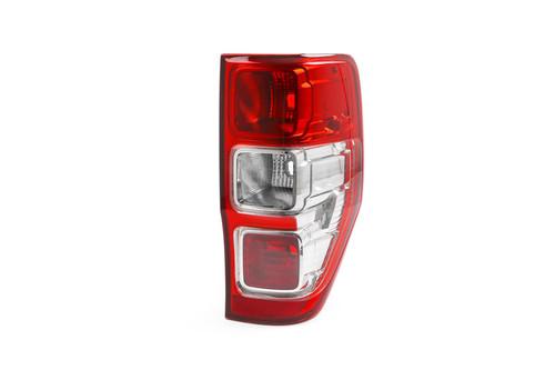 Rear light right red Ford Ranger 12-