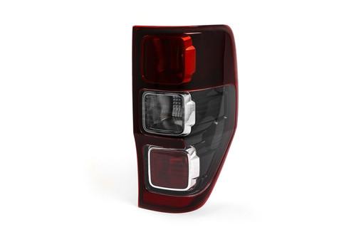 Rear light right grey Ford Ranger Wildtrak T6 T7 12-