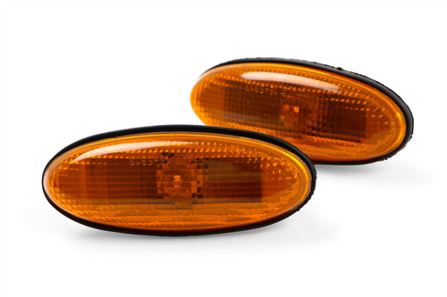 Side indicators set set orange Ford Ranger 98-05