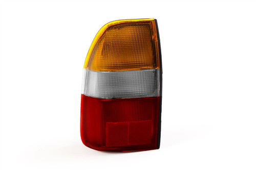 Rear light left orange indicator Mitsubishi L200 96-06