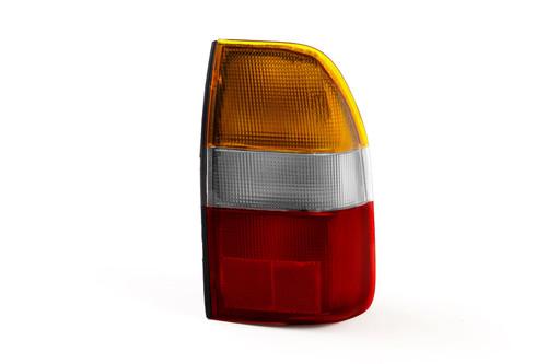 Rear light right orange indicator Mitsubishi L200 96-06