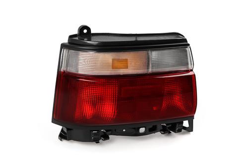Rear light left clear indicator Toyota Corolla 92-97