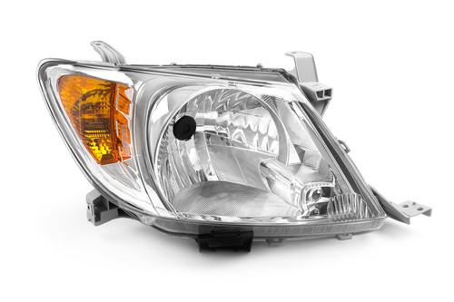 Headlight right orange indicator Toyota Hilux 05-07