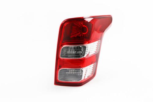 Rear light right Mitsubishi L200 Triton 15-19