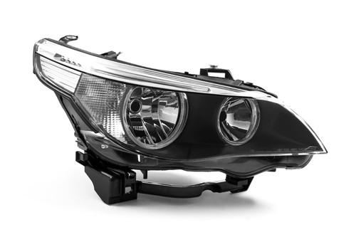 Headlight right BMW 5 Series E60 E61 03-06