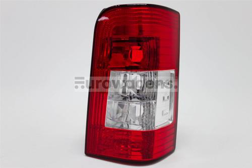 Rear light right Peugeot Partner 06-08 1 Door