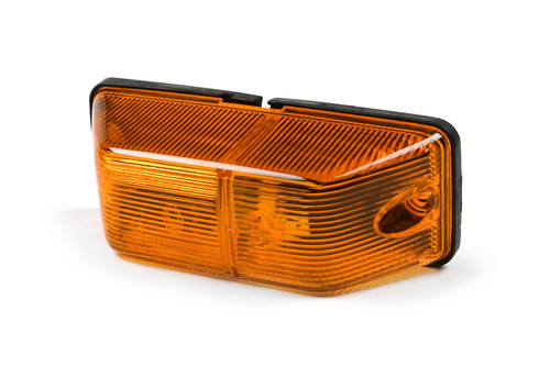 Side indicator orange right VW LT 95-05 Hella