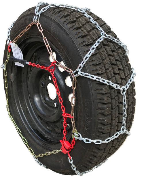 Cable 7.50-16LT Truck Tire Chains
