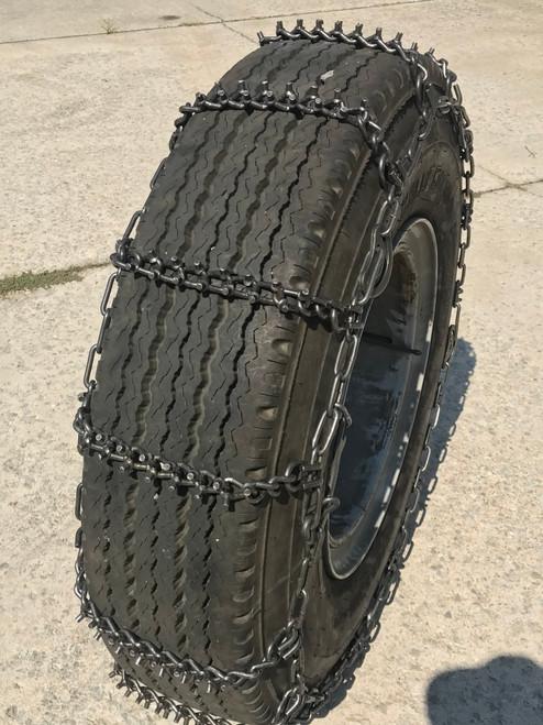 235//70 16LT ONORM Diamond Tire Chains Set of 2 TireChain.com 235//70R16LT