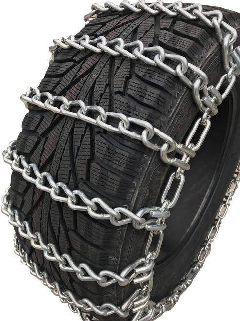 315/70R17lt, 315/70-17 Lt Alloy  Two Link Tire Chains
