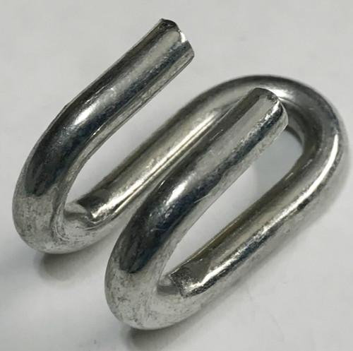Part#177 3/16 .177 Tire Chains Cross Chain Hooks, Parts - Pkg Of 10