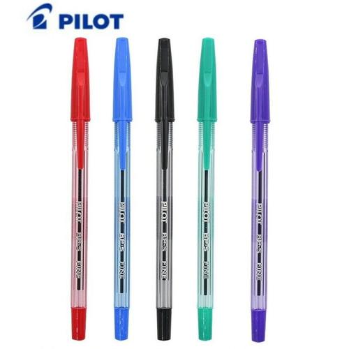 Pilot BPS ballpoint pen Fine Tip 0.7mm  - 1 DOZEN