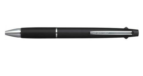 UNIBALL JETSTREAM 3 Multi 3 colour pen SXE3-800-07 BLACK Body 0.7mm