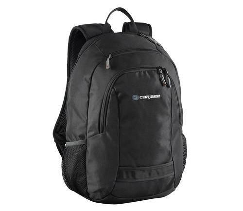 Caribee NILE 30 laptop / tablet ready backpack BLACK