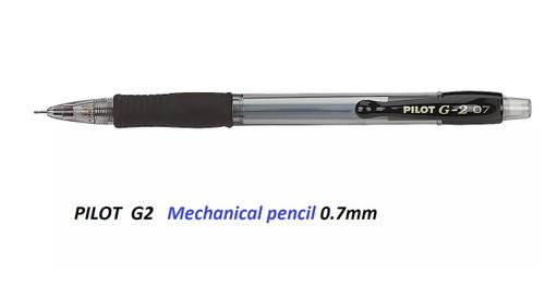 Pilot G2 Mechanical Pencil 0.7mm - 1x Only