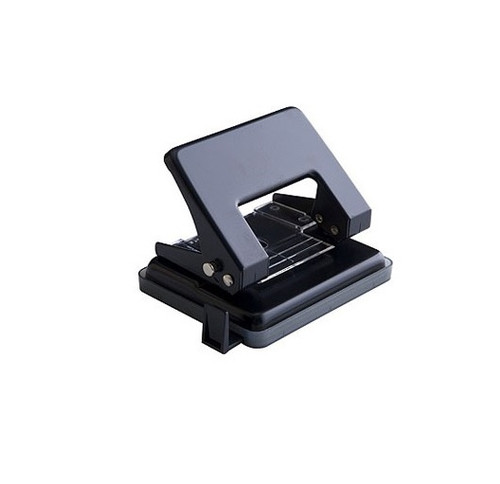 CARL 100XL 2-hole paper punch - up to 20 Sheets 80gsm