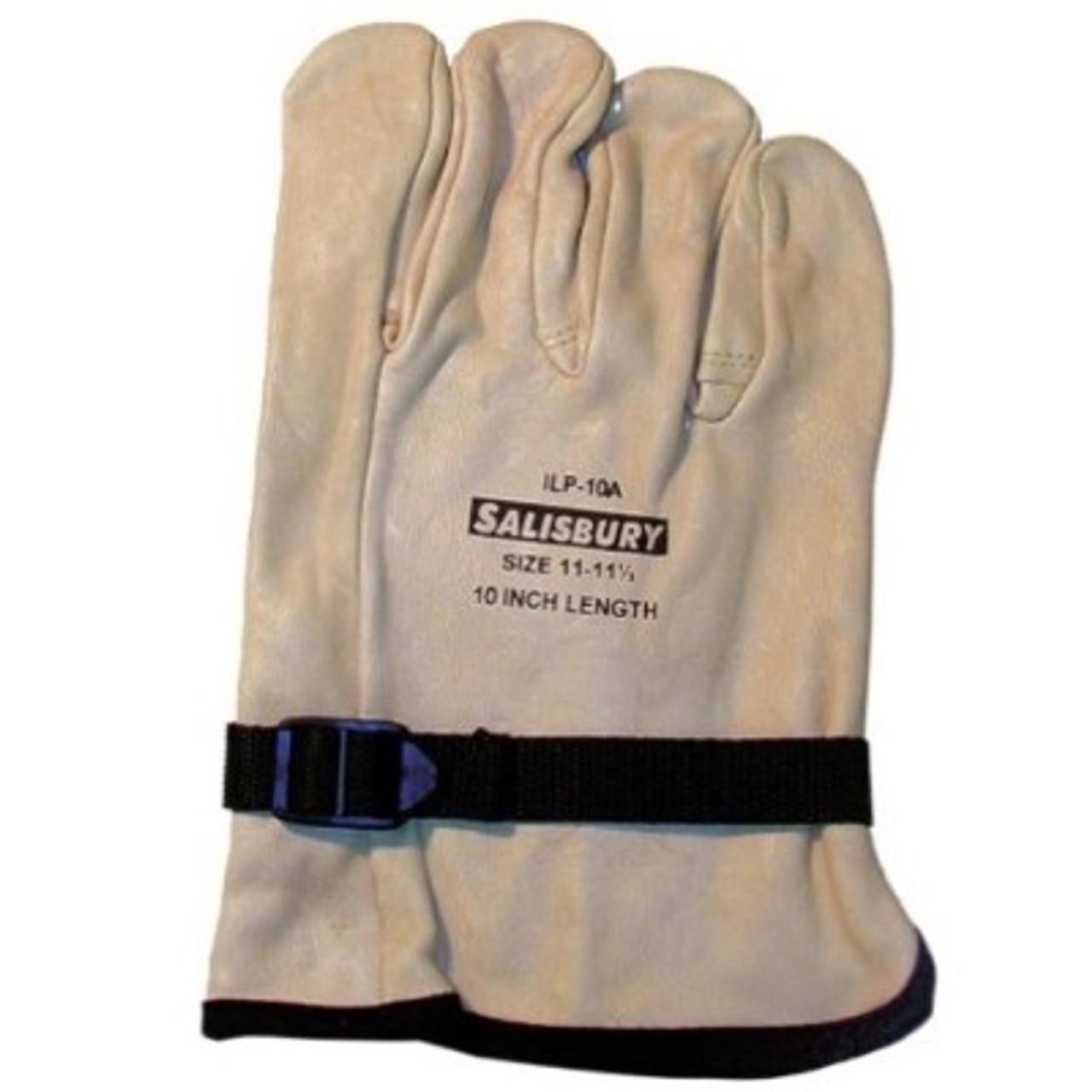 Premium Leather Protector Adjustable Size
