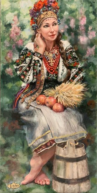 Olya Burchtynova