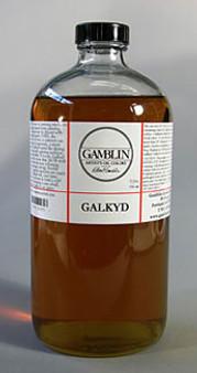 Gamblin Galkyd Painting Medium 32oz