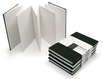 Sennelier USK Urban Sketch Book with Accordian-style Pages