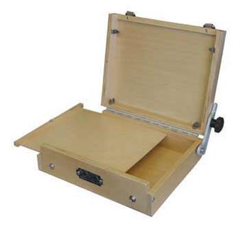 Guerrilla Painter 8x10 Cigar Box V2