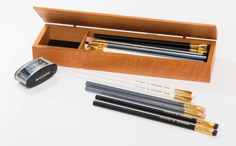 Palomino Blackwing Pencil Special Edition Gift Set- Mix of 24 Pencils