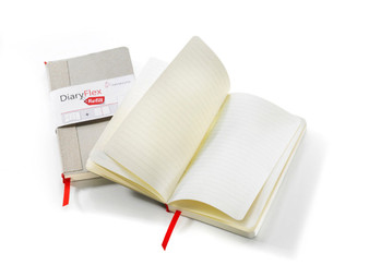 Hahnemuhle Diary Flex Book Refill 80 Sheets Dotted