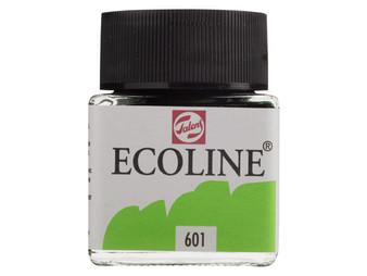 Talens Ecoline Liquid Watercolor 30ml Jar Light Green
