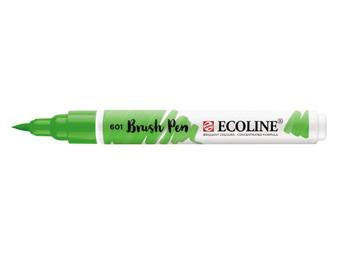 Talens Ecoline Watercolor Brush Pen Light Green
