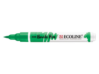 Talens Ecoline Watercolor Brush Pen Forest Green
