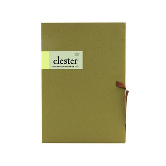 Holbein Watercolor Pad Clester Watercolor 6x9